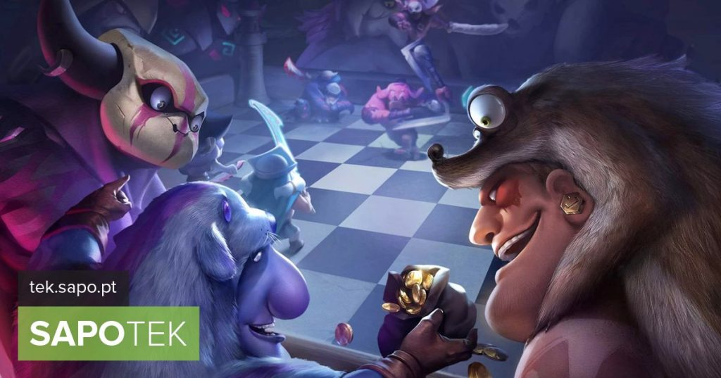 Auto Chess: Is this the new trend in gaming? Android