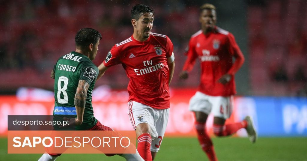 Best of the I League: André Almeida elected right-back of the year for the readers of SAPO Sports - Football