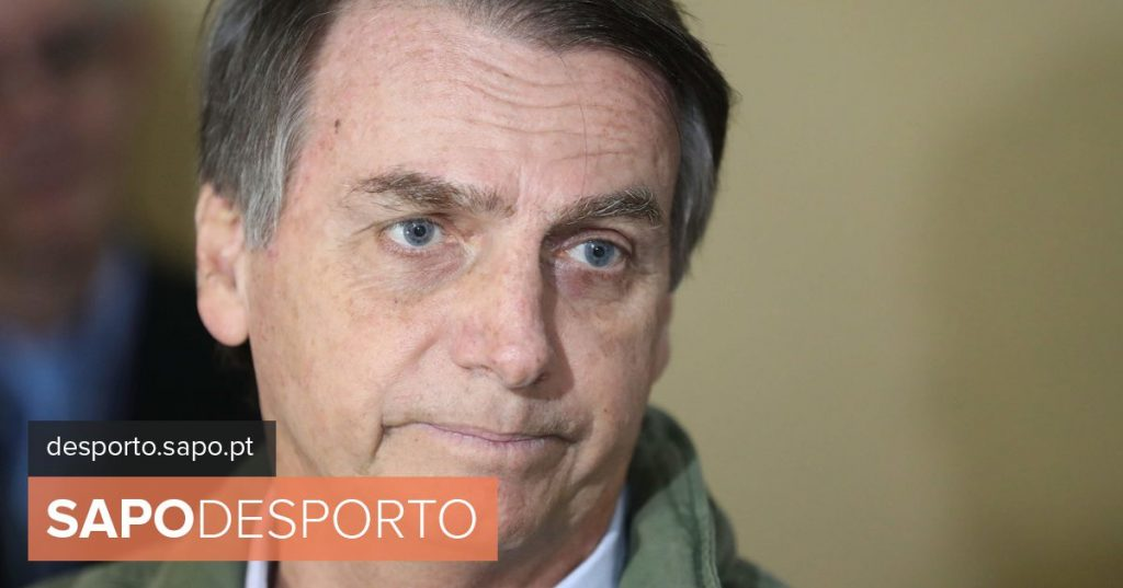 Bolsonaro declares support for Neymar after accusation of rape