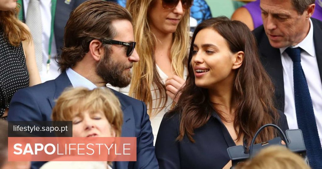 """Bradley Cooper and Irina Shayk's relationship """"is on the wire"""" - Current Affairs"""