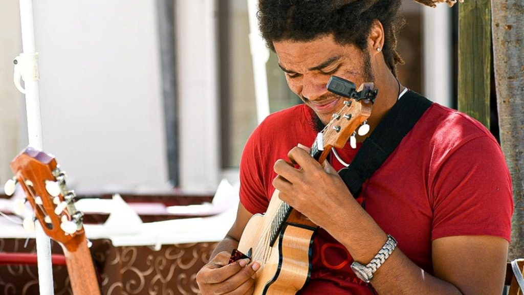 Cape Verdean Music Encourages June Fridays in the Republic 14 - Diario diariOnline Região Sul