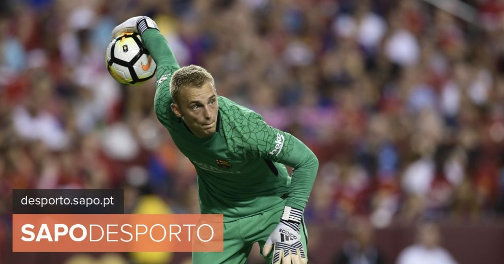 Cillessen refuses to reveal Benfica approach and only decides future after the holidays - Football