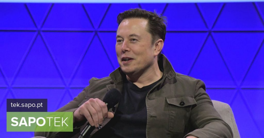 Elon Musk at E3: Will it get into the video game industry? No, but there are surprises - Computers
