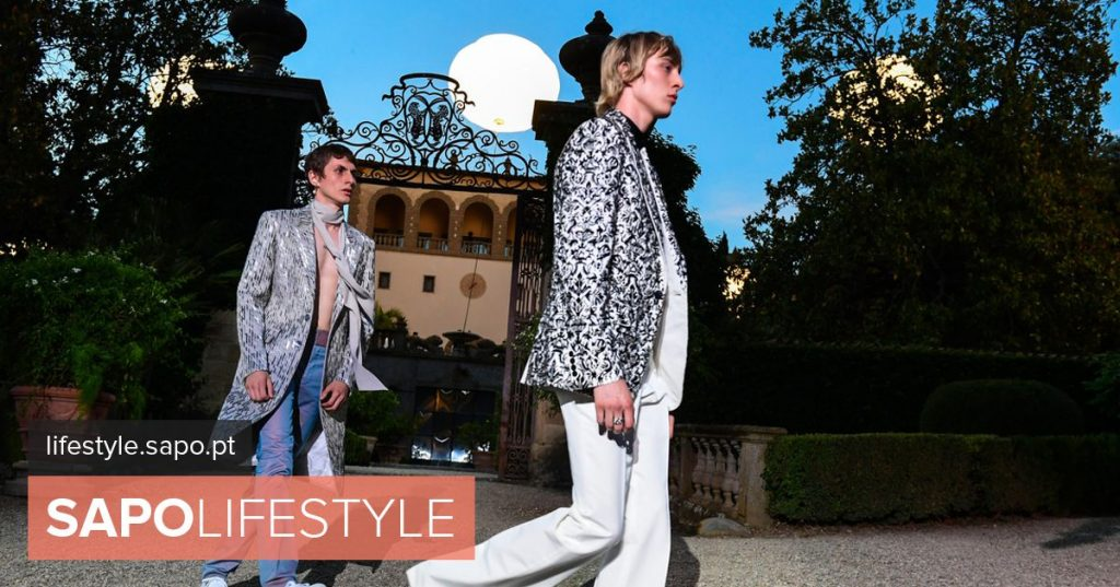 Florence: the capital of men's fashion in Italy - Actuality
