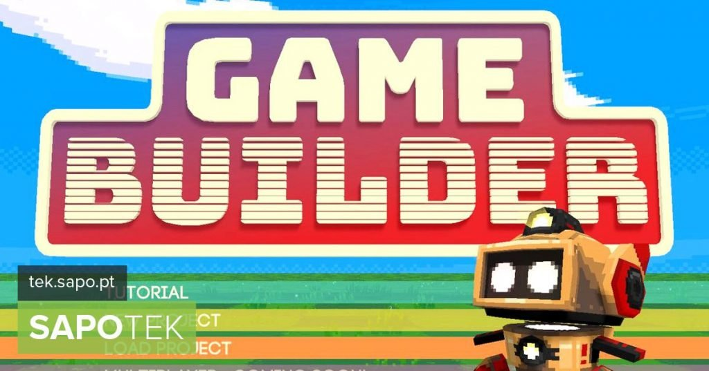 "Game Builder: Google publisher for ""noobs"" to create video games - Computers"