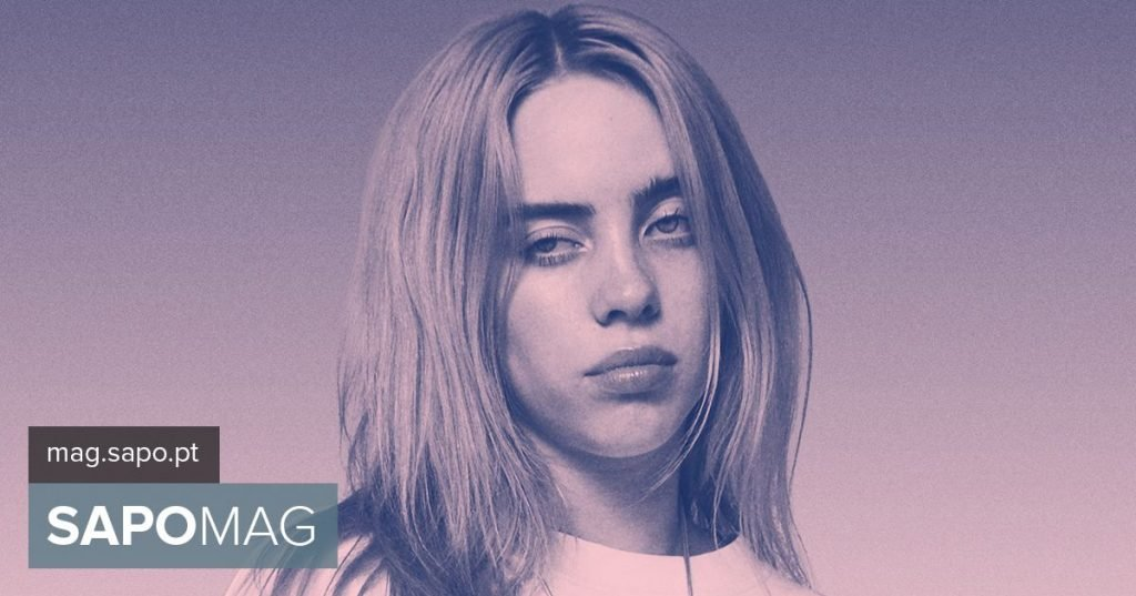 Good news for Billie Eilish fans: there are more tickets for sale for the concert in Lisbon - Showbiz