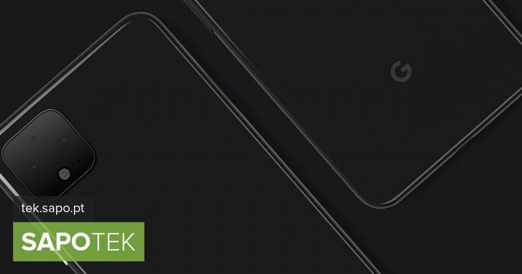 Google confirms leaks and shows the first official image of the new Pixel 4 - Equipment