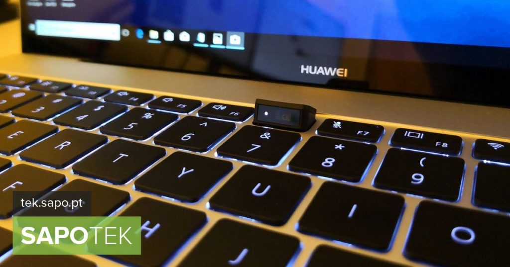 Huawei cancels new MateBook launch due to United States ban - Computers