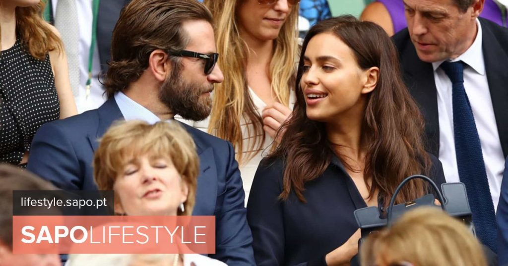 "Irina Shayk and Bradley Cooper had only a ""partnership"" at the end of the relationship - Current Affairs"