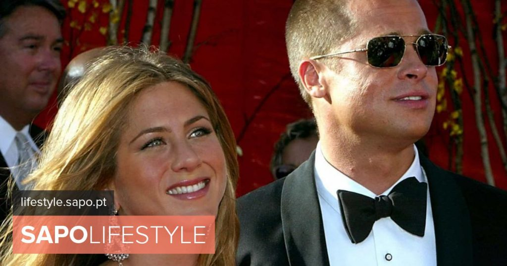 Jennifer Aniston and Brad Pitt will have re-established relationship in romantic encounter - News