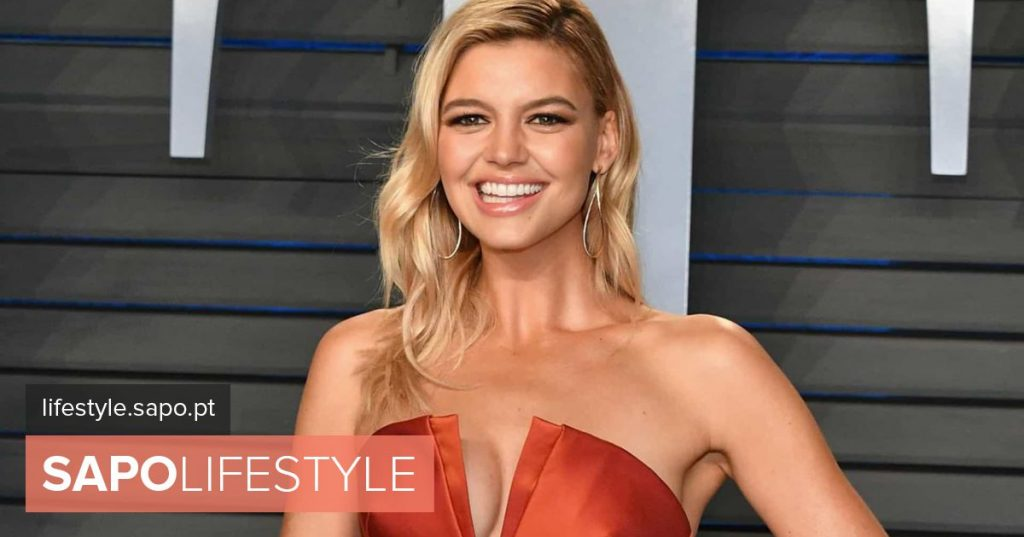 Kelly Rohrbach, 'ex' by Leonardo DiCaprio, marries in secret - News