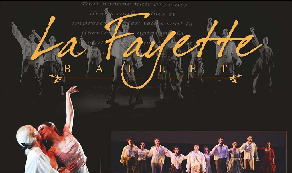 "LaFayette dances in Portimão and opens ""French Theater Festival"" - Diario diariOnline Região Sul"