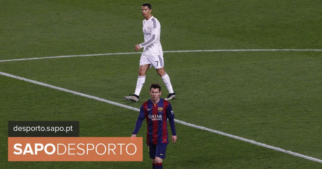 """Messi: """"He said that Real would miss Ronaldo and some took the wrong"""""""