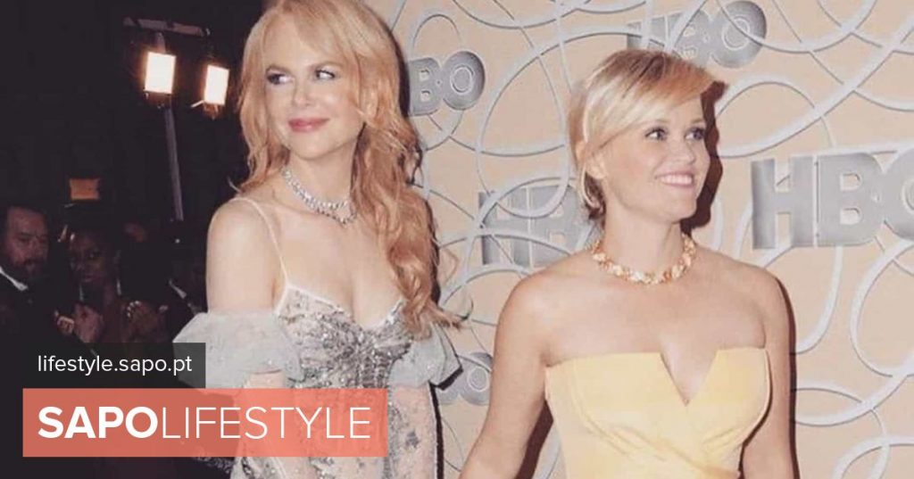 Nicole Kidman's birthday marked by message from Reese Witherspoon