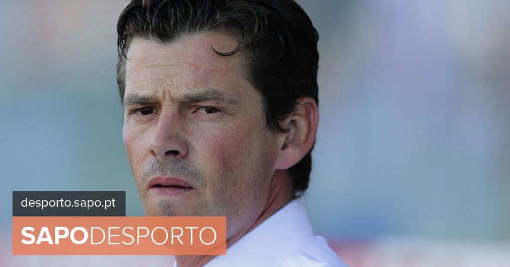 """Nuno Manta Santos: """"We are going to work to have a very competent Sea"""" - Football"""