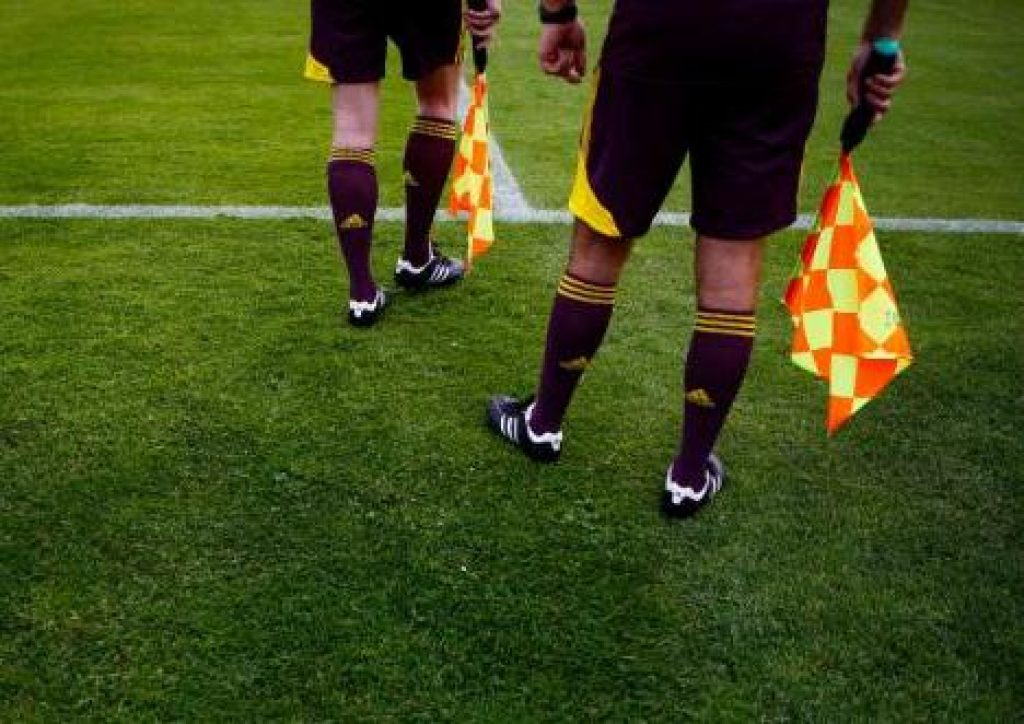 Offside lines will be implemented next season in Portugal
