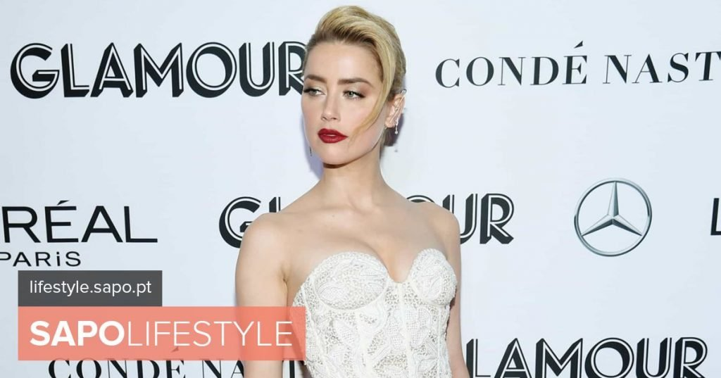 On the sidelines of the controversy with Johnny Depp, Amber Heard lives new love - Current Affairs