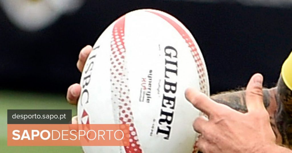 Portuguese rugby team confident in the climb despite the lack of & reinforcements & # 039;