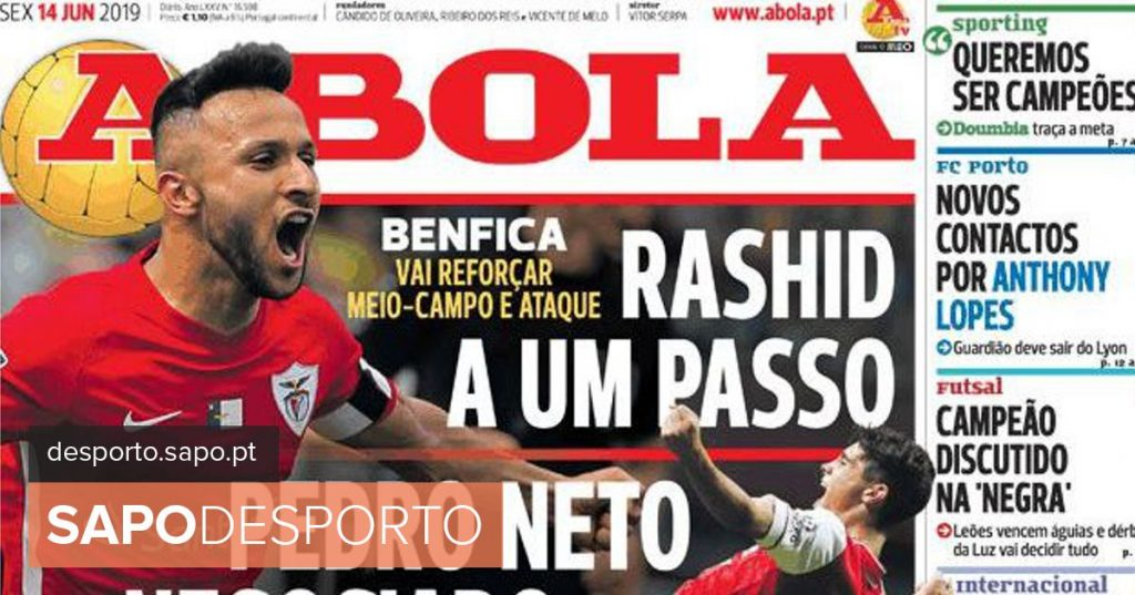Press review: Rashid a step away from the Light and the successor of Brahimi