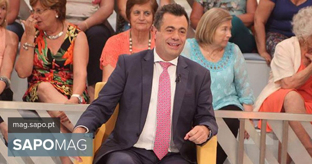 """Quintino Aires criticizes """"Donos Disto Tudo"""": """"Fortunately, RTP already finished with this crap"""" - News"""