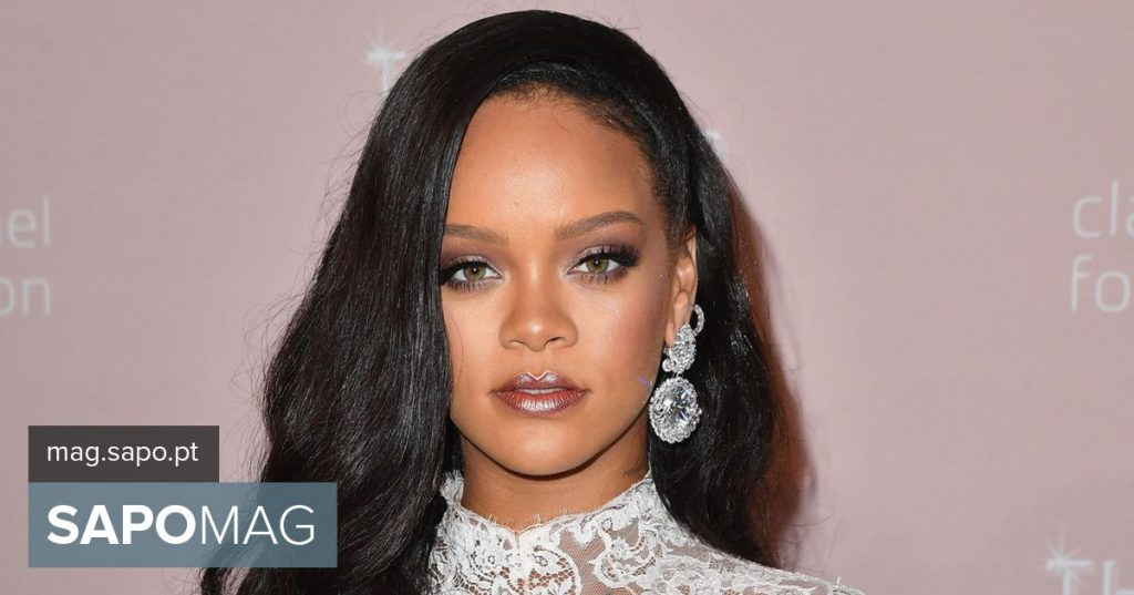 Rihanna surpasses Madonna and becomes the richest singer in the world - Showbiz