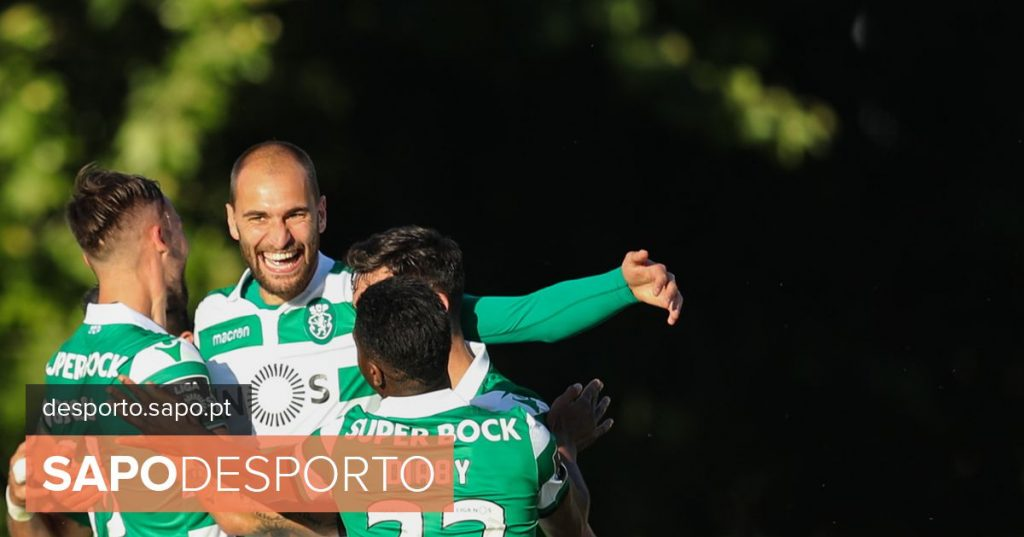 Schalke 04 wants to contract Bas Dost to Sporting, newspaper advances