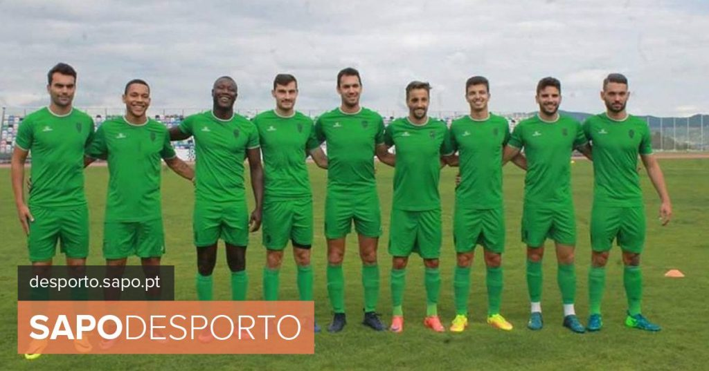 Sporting da Covilhã with budget between 750 and 800 thousand euros - II Liga