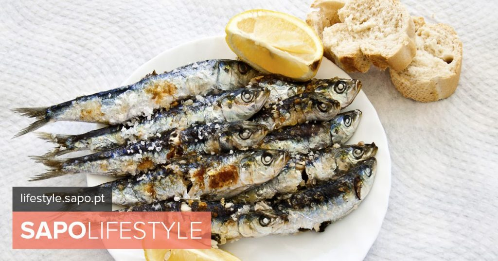 The rules of gold to have the best sardines on the grill - Tips