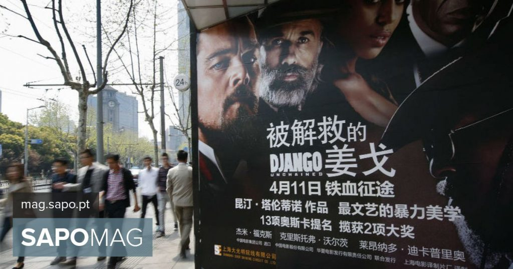 US dominance ends: China will be the largest film market in the world in 2020 - News