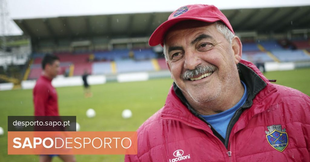 """Vítor Oliveira: """"Gil Vicente is the most difficult project of my career"""""""