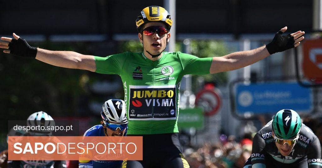 Wout van Aert repeats triumph in Dauphiné Criteria, Adam Yates remains leader