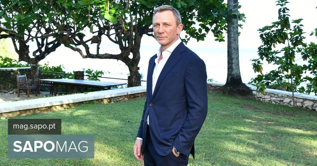 """""""Bond 25"""" with new problem: explosion during filming of the new film causes a wounded - News"""