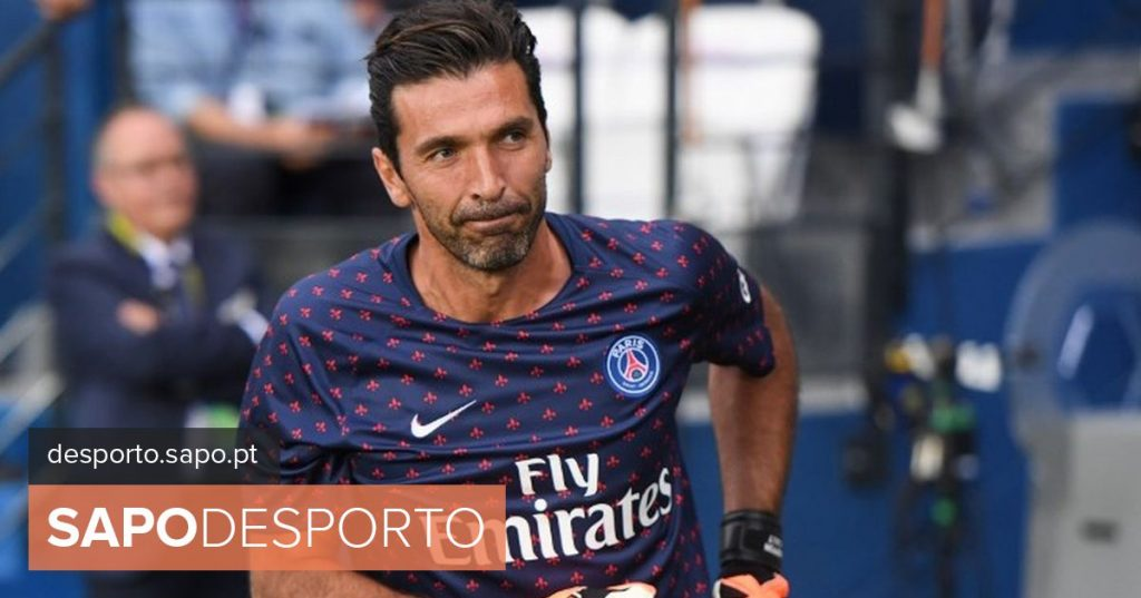 """The idea of ​​playing in Porto and Portugal is very interesting to Buffon"", says businessman - I Liga"