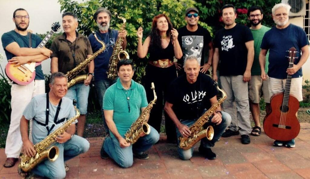 Jazz Festival Moncarapacho at the weekend - Jornal