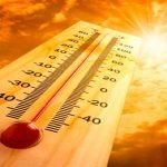 Heat to rise to 38ºC in Algarve and fire danger increases – ANEPC – Jornal diariOnline Região Sul