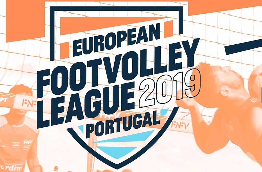 Albufeira welcomes Footvolley International Soccer Tournament - Jornal diariOnline Região Sul