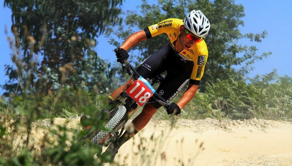 Algarve Rafael Rita among the best under-23s at the Olympic cross country European Championship - Jornal diariOnline Southern Region