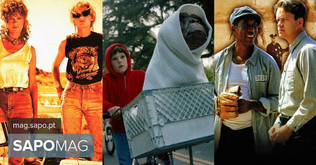 From Thelma and Louise to Elliott and ET: Priceless Friendships in Film - News