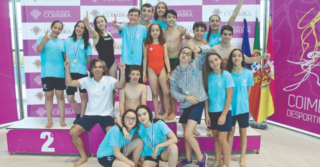 Swimming: FBS leads medal of Inter District Children's