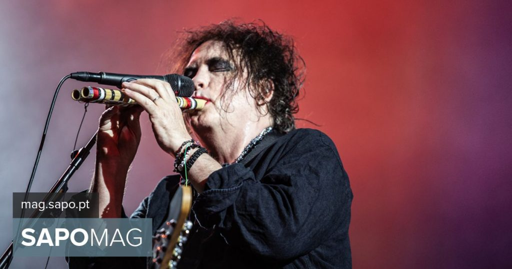 The Cure, Violet Ornaments and Jorja Smith: The Brightest Stars on the First Day of NOS Alive - Showbiz