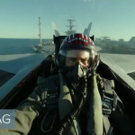 "Tom Cruise Comes Surprised at Comic-Con: The First Trailer of the New ""Top Gun"" Revealed"