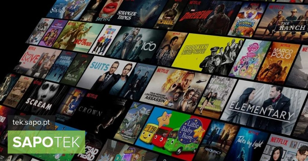 1.5 million in Portugal subscribe to streaming services. Netflix Leads Preferences - Internet