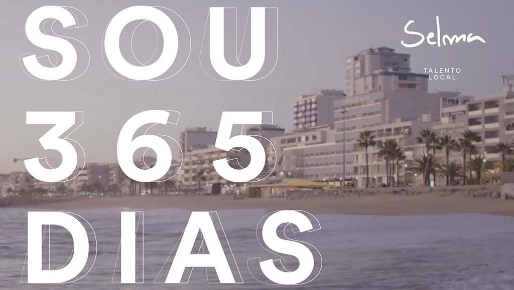 """Sou Quarteira"" documentary presented at Praça do Mar - Jornal diariOnline Southern Region"