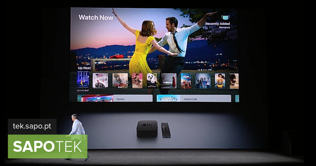 Apple TV + subscription service may cost $ 9.99. But gaming will be cheaper - Equipment