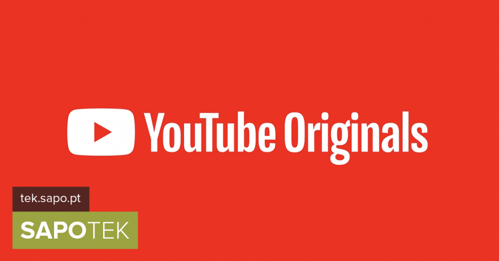 YouTube makes access to original content available to all users - News
