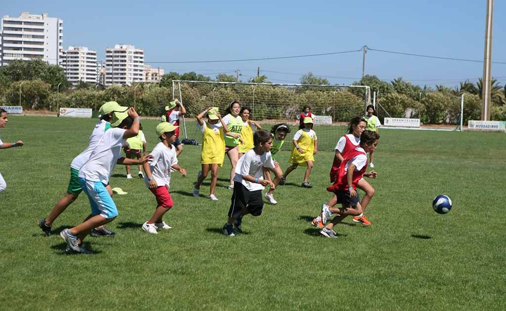 2019/2020 opens with Sports for All in Portimão - Jornal diariOnline South Region