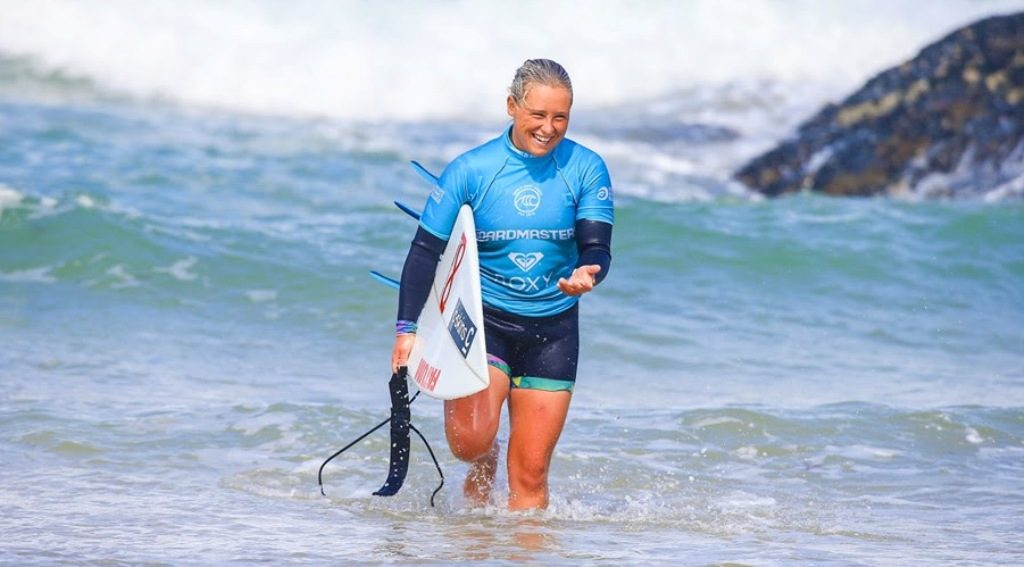 Algarve Yolanda Sequeira achieves historic victory in the UK - Jornal diariOnline Southern Region