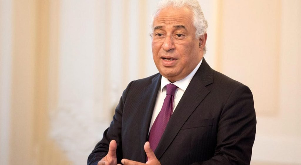 Algarve is the most critical zone and government evaluates civil requisition - António Costa - Jornal diariOnline Southern Region