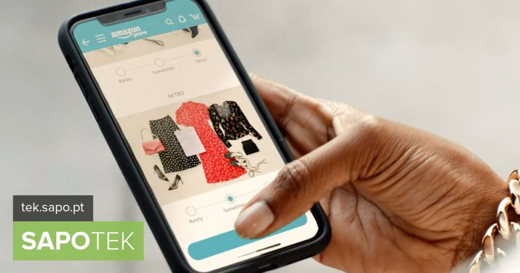 Amazon's new service wants to give all users a personal stylist - Internet