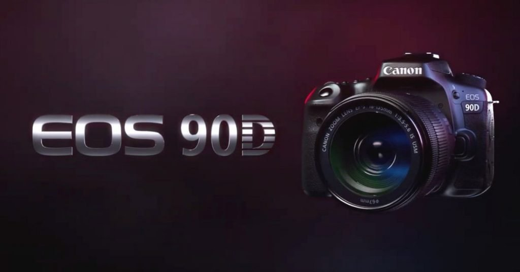 Canon may have unknowingly unveiled new mirrorless cameras - Multimedia